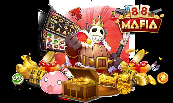 Mafia999 ทางเข้า MAFIA88