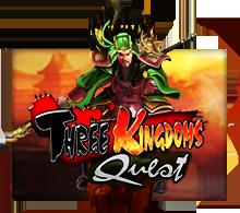 Mafia88 สล็อตออนไลน์ Three Kingdoms Quest