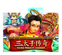 Mafia88 สล็อตออนไลน์ Third Prince's Journey