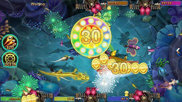 เกมยิงปลาได้เงินจริงไม่ต้องลงทุน - mafia88.org